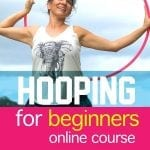 hula hooping course online